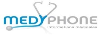 Application médicale Santé